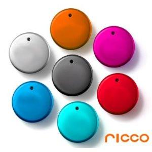 Ricco P11 Ultra Portable Travel Loud Speaker With Rechargeable Battery