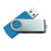 16GB 01-001 Swivel USB 2.0 Flash Drive Memory Stick Pen Thumb - GADGET EXPRESS®