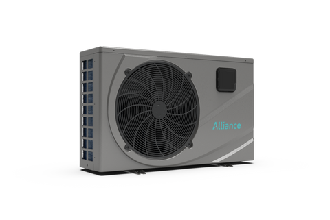 10kW Pool Heat Pump