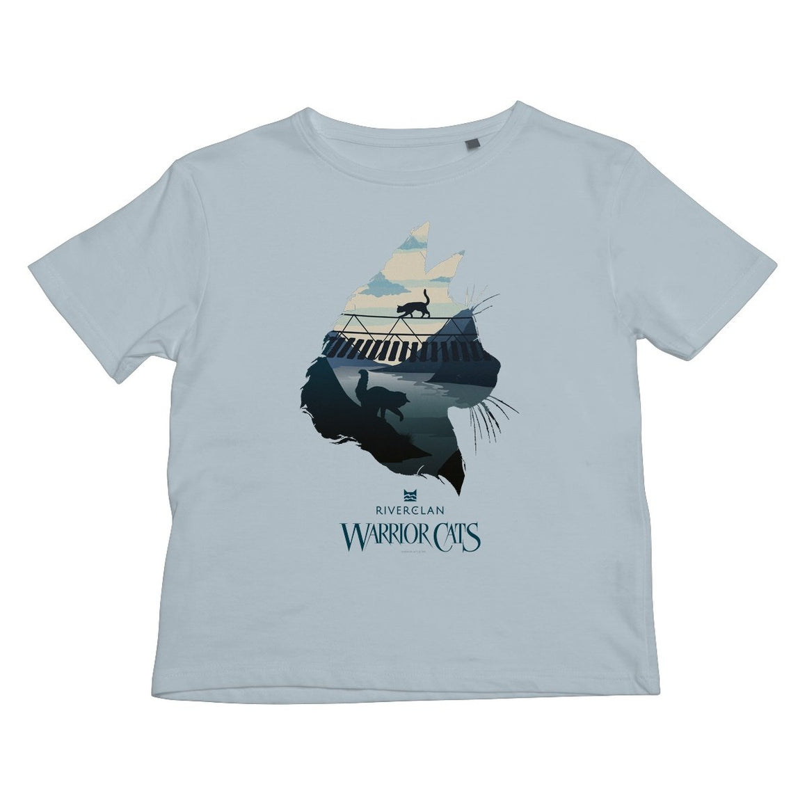 OFFER RiverClan Youth T-Shirt