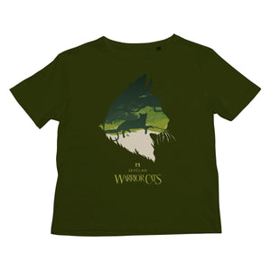 OFFER SkyClan Epic Head Youth T-Shirt