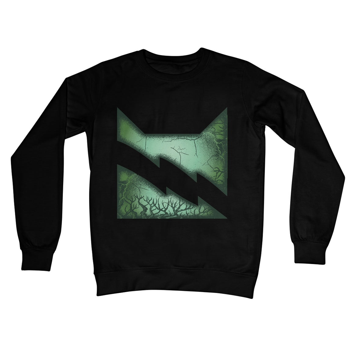 ThunderClan Icon Adult Sweatshirt