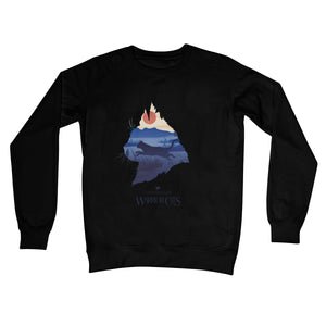 ShadowClan Epic Head Adult Sweatshirt