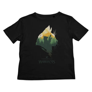 ThunderClan Epic Head Youth T-Shirt