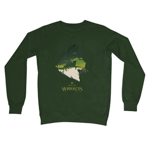 SkyClan Epic Head Adult Sweatshirt