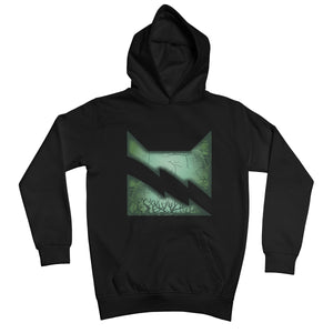 ThunderClan Icon Youth Hoodie