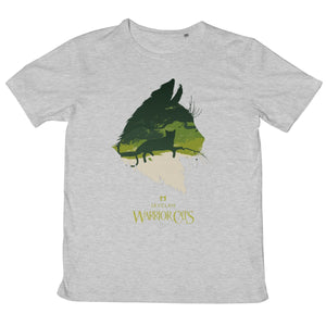SkyClan Epic Head Adult T-Shirt