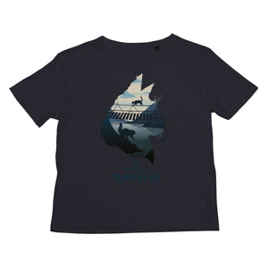 RiverClan Kids T-Shirt
