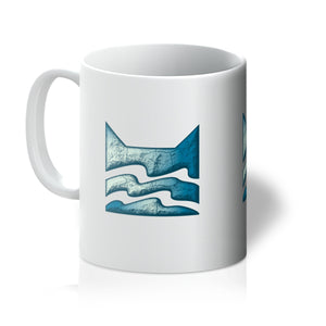 RiverClan Icon Mug Mug