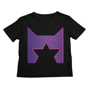 StarClan Icon Kids T-Shirt