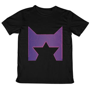 StarClan Icon Adult T-Shirt
