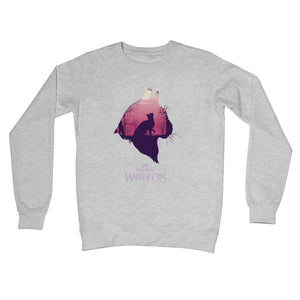 StarClan Epic Head Adult Sweatshirt