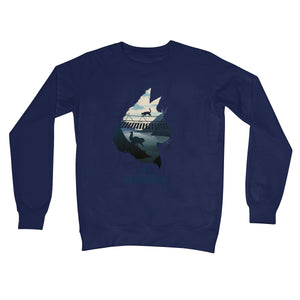 RiverClan Epic Head Adult Sweatshirt