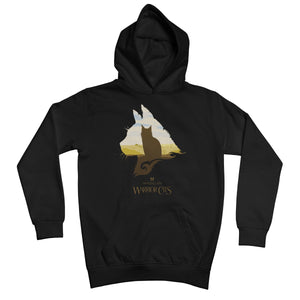 WindClan Epic Head Youth Hoodie