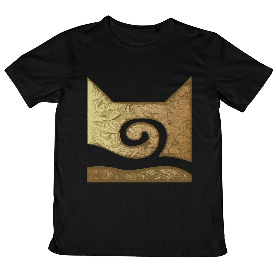 WindClan Icon Adult T-Shirt