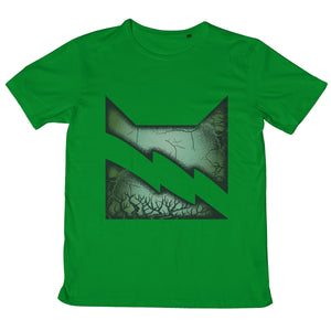 ThunderClan Icon Adult T-Shirt