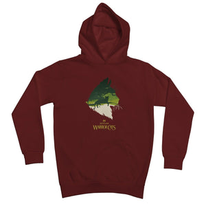 OFFER SkyClan Epic Head Youth Hoodie
