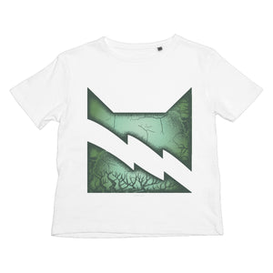 ThunderClan Icon Youth T-Shirt