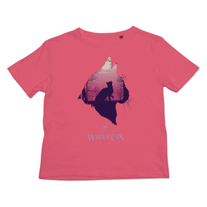 StarClan Epic Head Kids T-Shirt