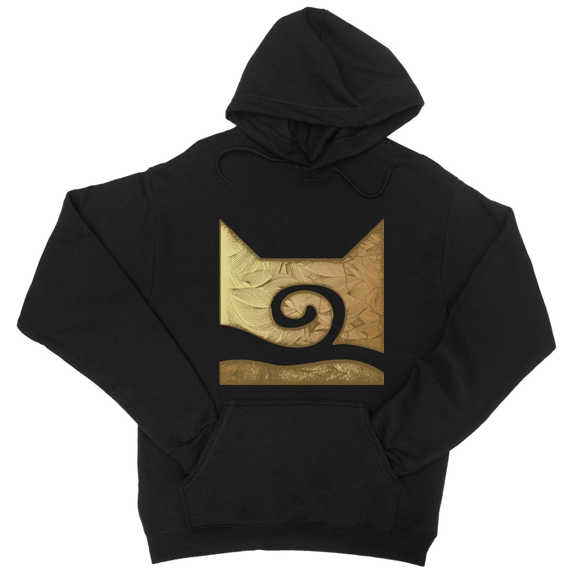 WindClan Icon Adult Hoodie