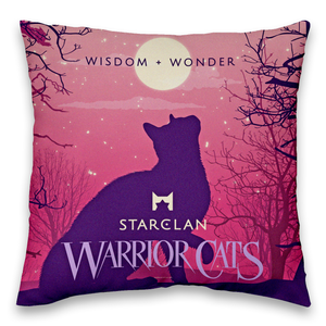 18x18 StarClan Cushion