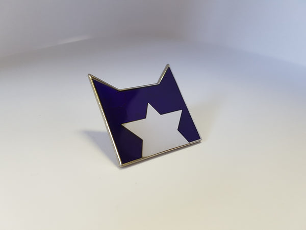 StarClan Collector's Pin Badge