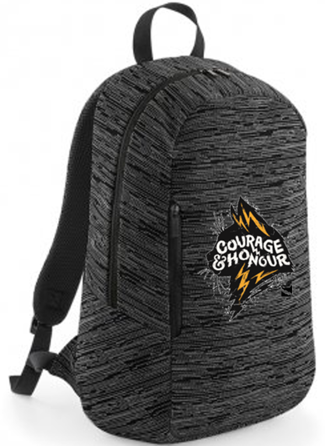 ThunderClan Creed Backpack