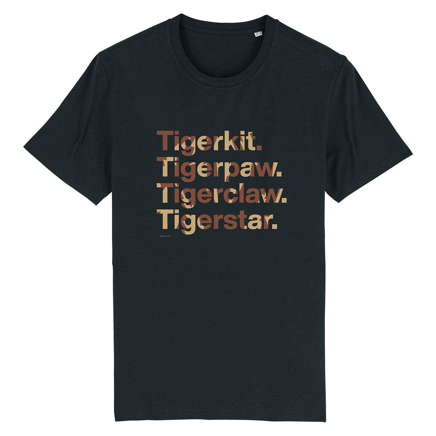 Character Names - Tigerstar - Youth Unisex T-Shirt