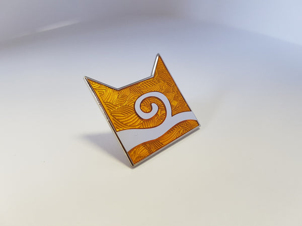 WindClan Collector's Pin Badge