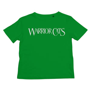 Warrior Cats Logo Youth T-Shirt