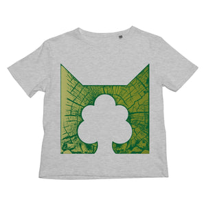SkyClan Icon Kids T-Shirt