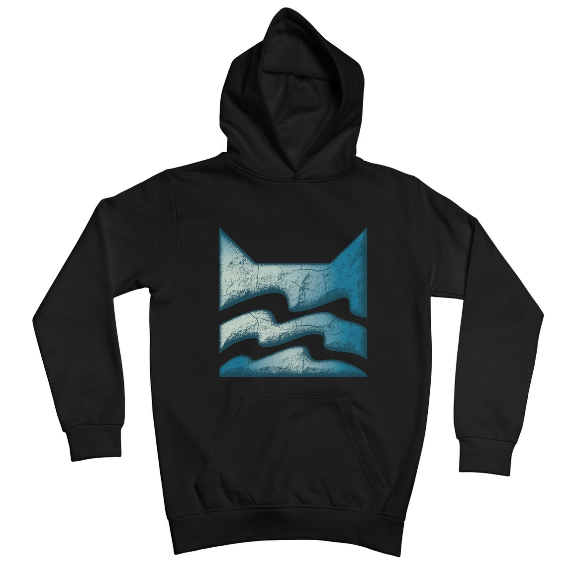 RiverClan Icon Youth Hoodie