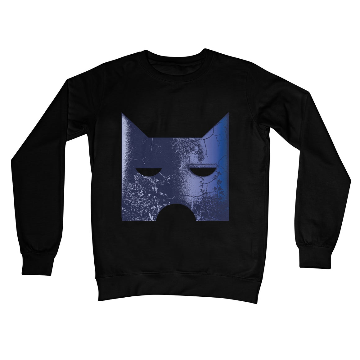 ShadowClan Icon Adult Sweatshirt