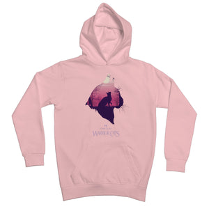StarClan Epic Head Youth Hoodie