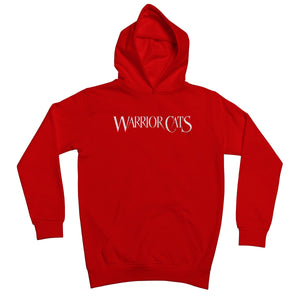 Warrior Cats Logo Youth Hoodie