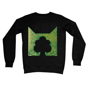 SkyClan Icon Adult Sweatshirt