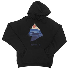 ShadowClan Epic Head Adult Hoodie