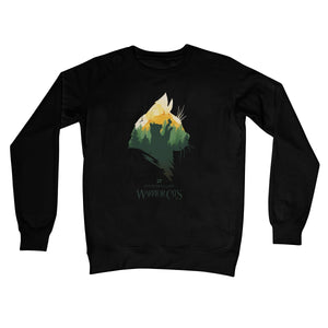 ThunderClan Epic Head Adult Sweatshirt