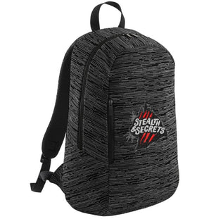 ShadowClan Creed Backpack