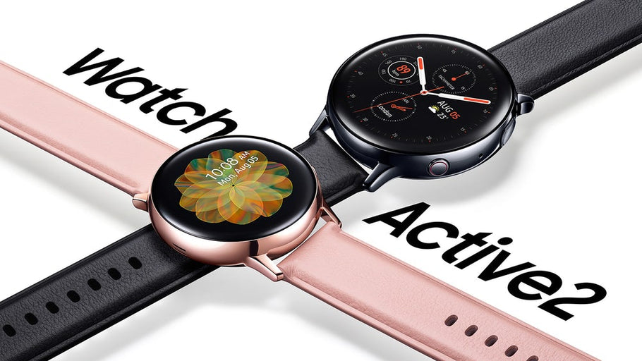 New Samsung Galaxy Watch Active2 Smartwatch