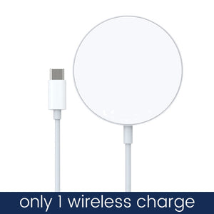 iPhone 12 Pro Max Mag safe Wireless Charger