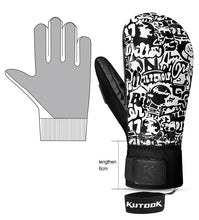 Load image into Gallery viewer, KUTOOK Winter Gloves