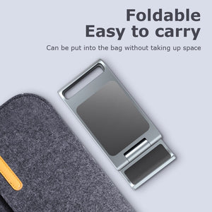 Aluminium Phone Holder