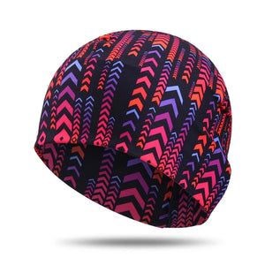 Colorful Thermal Hat
