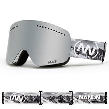 Load image into Gallery viewer, NANDN NG5 Snow Goggles