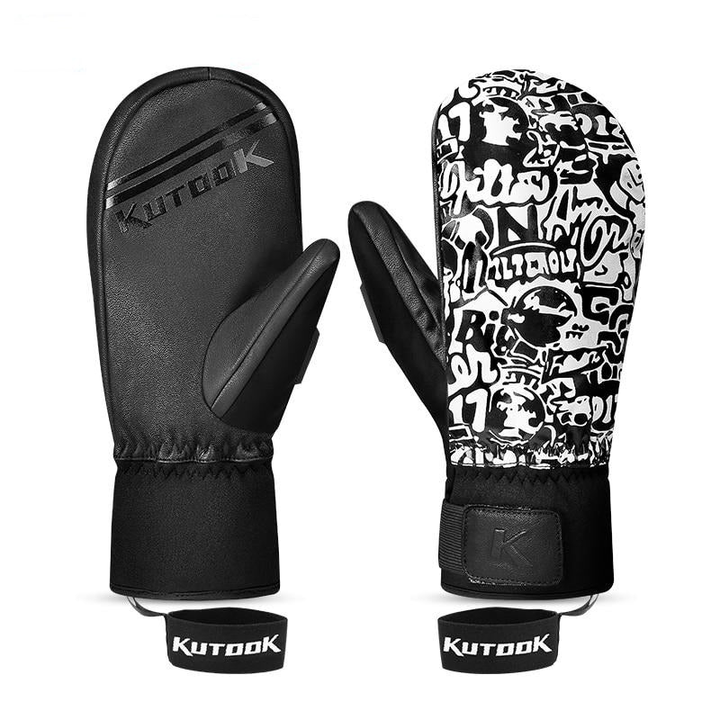KUTOOK Winter Gloves