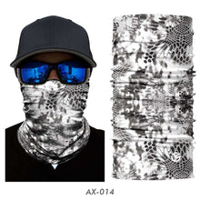 Load image into Gallery viewer, Camo Bandana