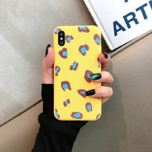 Load image into Gallery viewer, Cute Animal Silicone Cover iPhone - My eTech