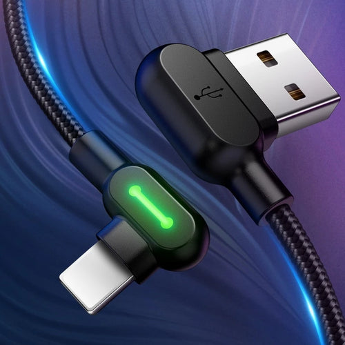 LED USB Cable - My eTech