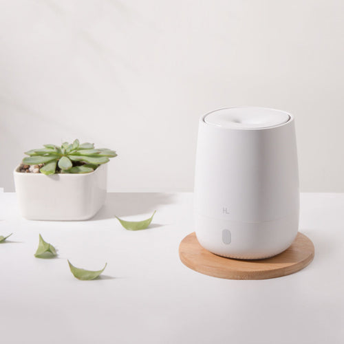 120ML Youpin USB Mini Air Humidifier - My eTech